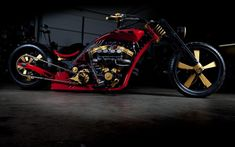 Harley-Davidson Motorcycles Choppers | chopper motorcycles wallpapers 1920x1200