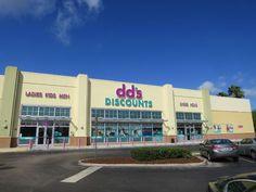 dd's DISCOUNTS em Orlando, FL