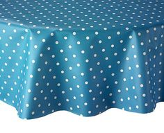 Wipe-clean Tablecloth, 137cm Round   Scotts of Stow How To Make Light, Outdoor Furniture, Outdoor Decor, Cleaning Wipes, Ottoman, Dining Room, House, Home Decor, Decoration Home