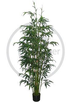 Bamboo. Τεχνητό δέντρο μπαμπού, 180cm