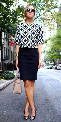 Na briga do calor versus escritório, Gloria Kalil ajuda a escolher as melhores peças para trabalhar em dias quentes | Chic - Gloria Kalil: Moda, Beleza, Cultura e Comportamento