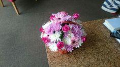 Birthday Flowers while on holiday! Kwazulu Natal, South Africa, October, Birthday, Holiday, Flowers, Birthdays, Vacations, Holidays