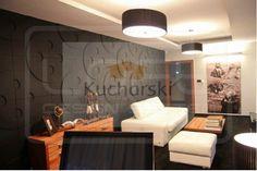 Panele dekoracyjne Loft Design System 02