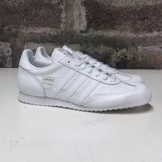 the best attitude 9d4d6 48eb6 adidas Originals Dragon White