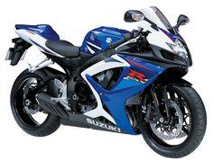 Vida de Motoka: A Suzuki GSX-R1100