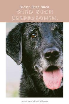 #Hund #Hundeblogger #Hundeliebe #Wissen #Barf #Hundeernährung #Buchrezension