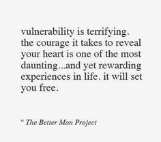 Or it will enable someone to take advantage of your vulnerabilities. Not that I speak from experience... Sad Love Quotes, Words Quotes, Quotes To Live By, Best Quotes, Favorite Quotes, Life Quotes, Inspirational Words Of Wisdom, Meaningful Quotes, Pretty Words