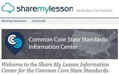 Make ELA lesson planning easier with our updated Common Core Information Center, filled with resources, news, and blogs to watch:
