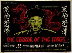 The Terror of the Tongs  - hammer-horror-films Photo
