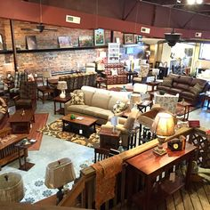 In The Furniture Market? Look No Further Than Foothills Amish Furniture Of  Landrum For Beautiful
