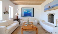 Luxury Mykonos Villas, Mykonos Villa Hopkins, Cyclades, Greece