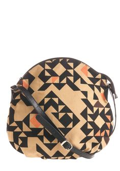 Style Takes Shape Shoulder Bag | Mod Retro Vintage Bags | ModCloth.com