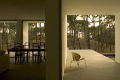 Casa em Colares / Frederico Valsassina Arquitectos