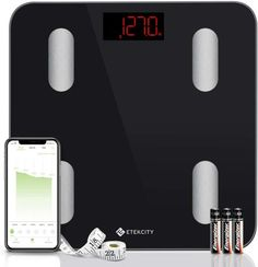 Best smart weight scale to Help You Stay Fit in 2020.