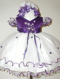newborn baby dresses for special occasions | Flower Girls Dresses ...
