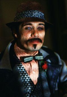 Edward James Olmos, Blade Runner   1982
