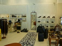 "Foot Scanner Point Right Shoes IL GERGO, outlet Brand Village ""il ..."