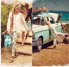 Anthropologie - The May Lookbook