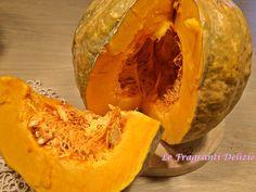 benefits and recipes Pumpkin