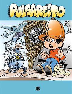 Pulgarcito http://aladi.diba.cat/record=b1761201~S9*cat #libro#biblioteca#book#library#llibre