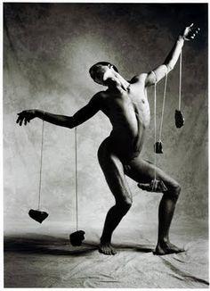 """la danza de los malditos """"no puedo volar"""" 1997 Cayetano Ferrandez"""