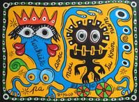 Browse art at Art'Place Outsider Art