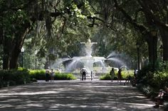 savannah ga - Google Search