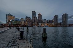 And finally, you know that Boston is the greatest city in the world – well, when it's above 20 degrees.