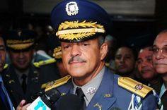 Jefe PN: Criminalidad ha reducido 50% en el Gran Santo Domingo