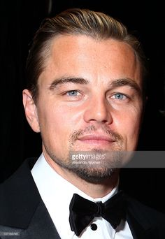 Actor Leonardo DiCaprio attends the InStyle and Warner Bros. 69th Annual Golden Globe Awards Post-Party at The Beverly Hilton hotel on January 15, 2012 in Beverly Hills, California.