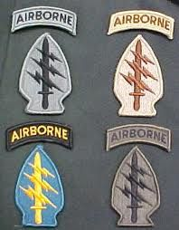 Special Forces Airborne http://www.videowallreview.com/
