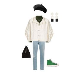 Fall Outfits, Cute Outfits, Fashion Outfits, Womens Fashion, Airport Outfits, Mix Style, Thrasher, Dress Codes, Turtlenecks