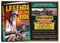 LEGENDS OF THE TIDE tells the odyssey of the amazing Durban Seine-netter community who launched the local fishing industry in 1865 from the shores of Salisbury Island, in the middle of the harbour....