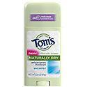 NEW! Naturally Dry Antiperspirant for Women (1)