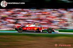 Nuevo jefe de aerodinámica en Ferrari  #F1
