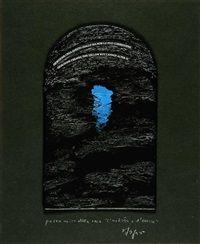 Lartista e lerrore by Emilio Isgrò