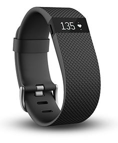 News Fitbit Charge HR Wireless Activity Wristband, Black, Large   buy now     $149.95 Make every beat count with Charge HR—a high-performance wristband with automatic, continuous heart rate and activity tracki... http://showbizlikes.com/fitbit-charge-hr-wireless-activity-wristband-black-large/