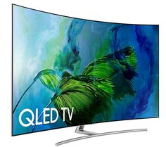 rogeriodemetrio.com: Samsung Curved 4K Ultra HD Smart QLED
