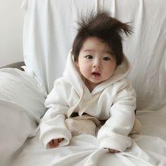 How To Help Keep Family Members Recipes - My Website Cute Baby Boy, Cute Little Baby, Little Babies, Cute Kids, Baby Kids, Cute Asian Babies, Korean Babies, Asian Kids, Adorable Babies
