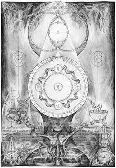 David Chaim Smith / Sacred Geometry <3