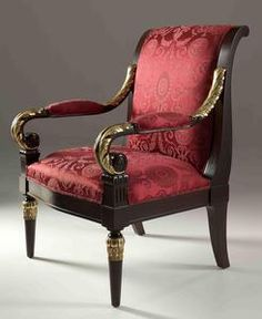Wooden Words, Antique Chairs, Take A Seat, Sobriety, Accent Chairs, Armchair, Designers, Take That, Traditional