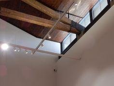 Carlo Scarpa, Track Lighting, Ceiling Lights, Home Decor, Decoration Home, Room Decor, Outdoor Ceiling Lights, Home Interior Design, Ceiling Fixtures