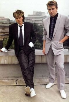 JT and Rog during the Japan leg of the Seven and the Ragged Tour. Still have the Japanese magazine these pictures appeared in.