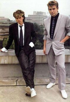 John Taylor, Roger Taylor - Duran Duran Forever