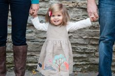 Woodland critters and bigger grins! #miniboden #fan