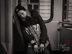 Sleep in tram number Helsinki. Helsinki, My Photos, Sleep, Number