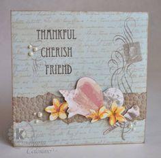 Thankful Shells