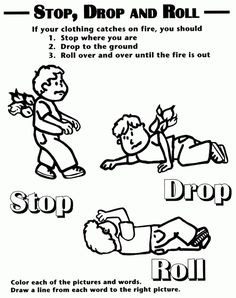 emergency coloring pages preschool coloring panda fire safety school coloring page - Preschool Coloring Worksheets