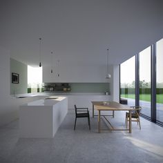 d house kitchen | by Daniel James Hatton