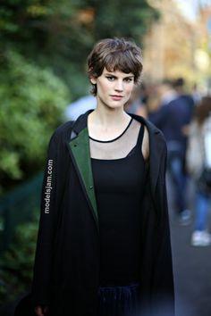 Saskia De Brauw, Paris